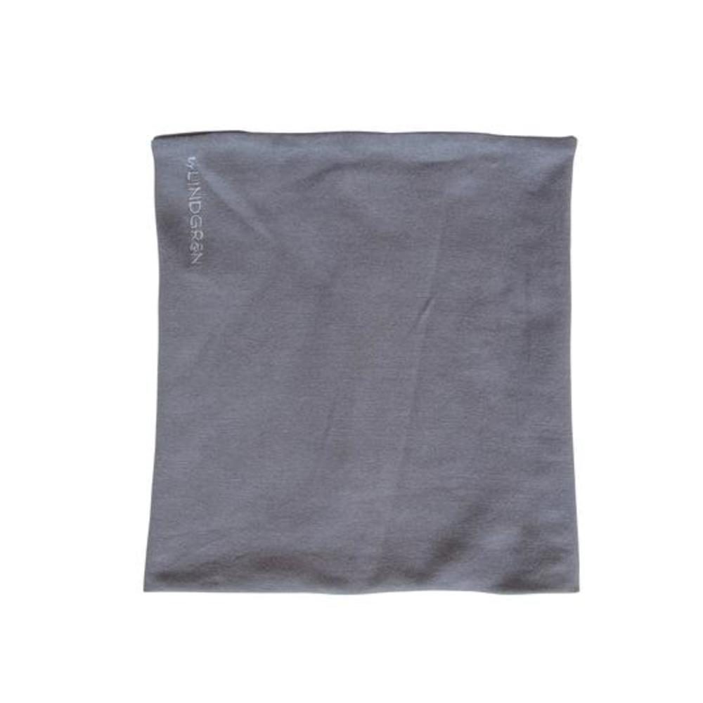 Neck Warmer, Elephant Grey