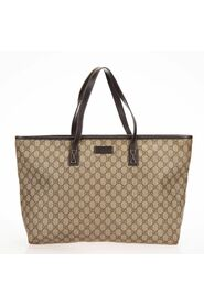 Pre-owned Gg Plus Large Tote Bag Condition Very