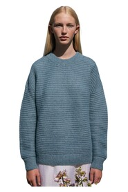 Lily Mohair Knitwear