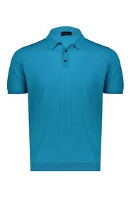 Half Sleeves Polo Shirt