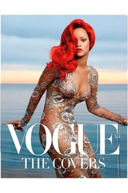 Fashion Book Vouge The Covers