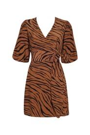 Wrap Dress Kjoler