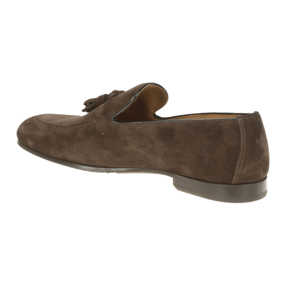 Brown Flat shoes | Doucals | Loafers | Men's shoes