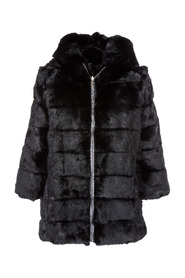 fur jacket women