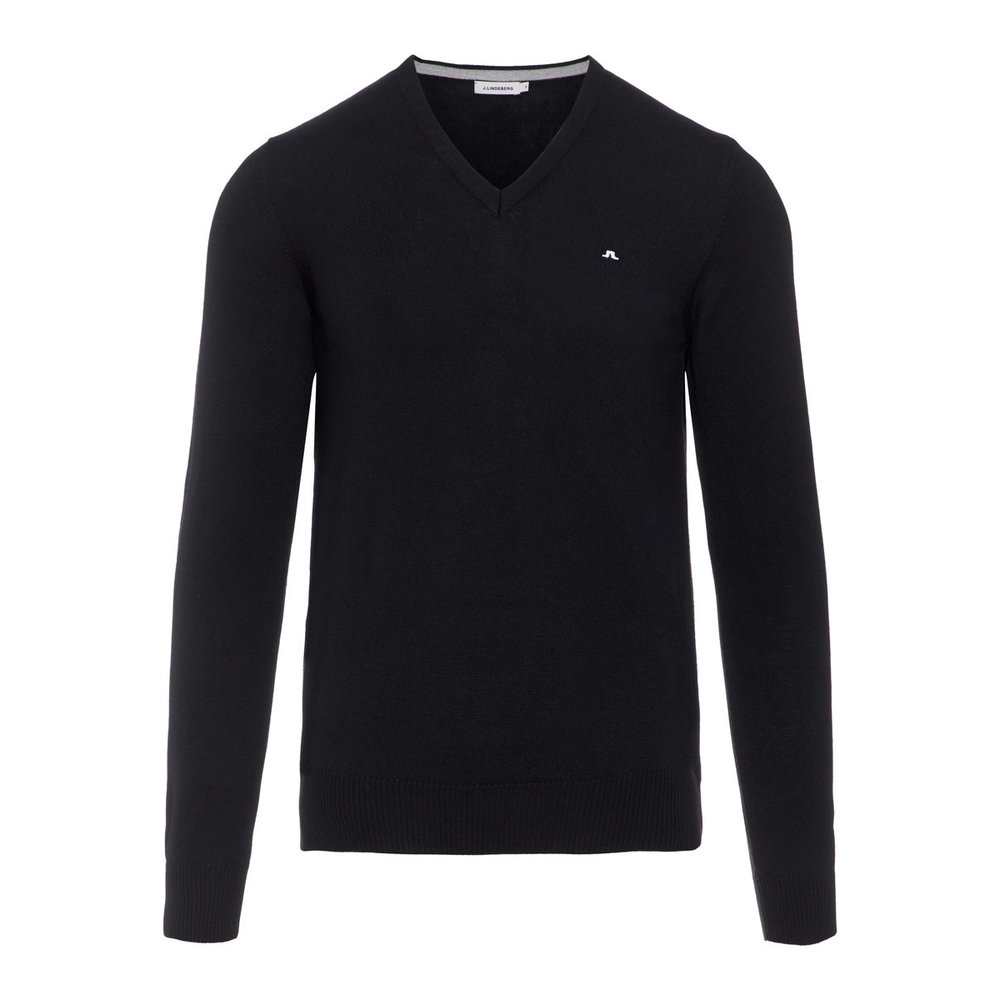 Sweater Lymann True Merino Strik