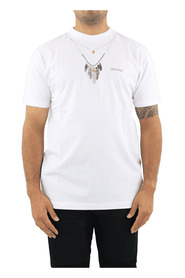 Feathers Necklace Regular T-shirt