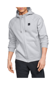 Under Armour Rival Fleece Fz Hoodie 1320737-014