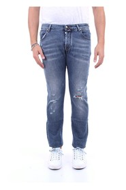 NICK01143 Regular Jeans