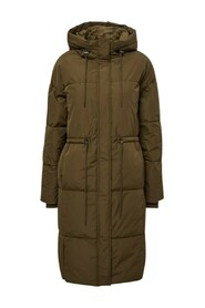 Alexandra long jacket
