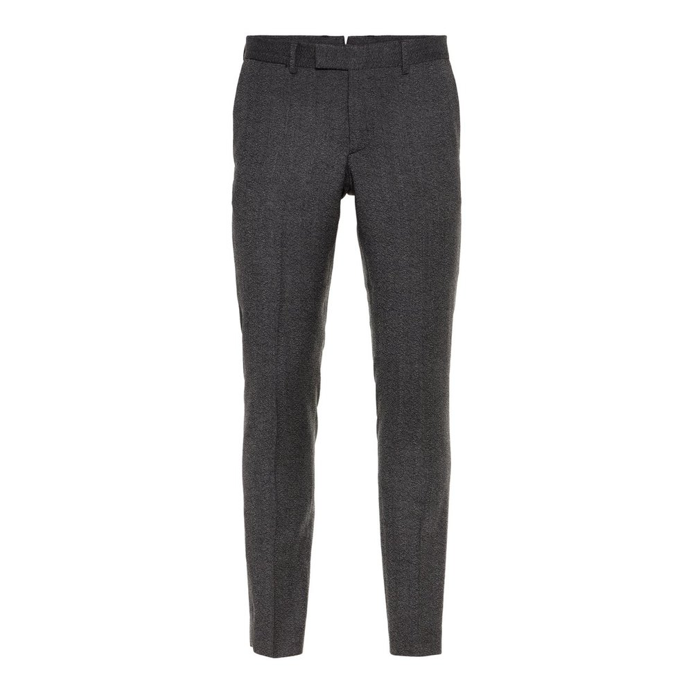 Trousers Grant Wool Stretch