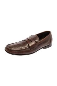 Brukte Slip On Loafers