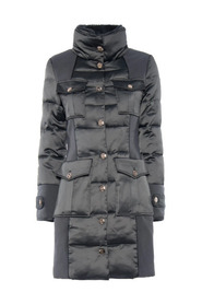 DOWN JACKET WITH POCKETS 30BB-IMPERIA