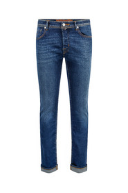 J688limited 3340 Bomull-Jeans