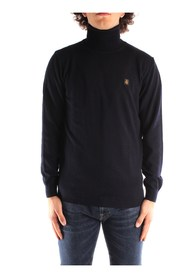 MA9T01-M25700 High Neck  Sweater