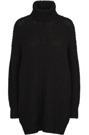 Livia Long Knit Genser