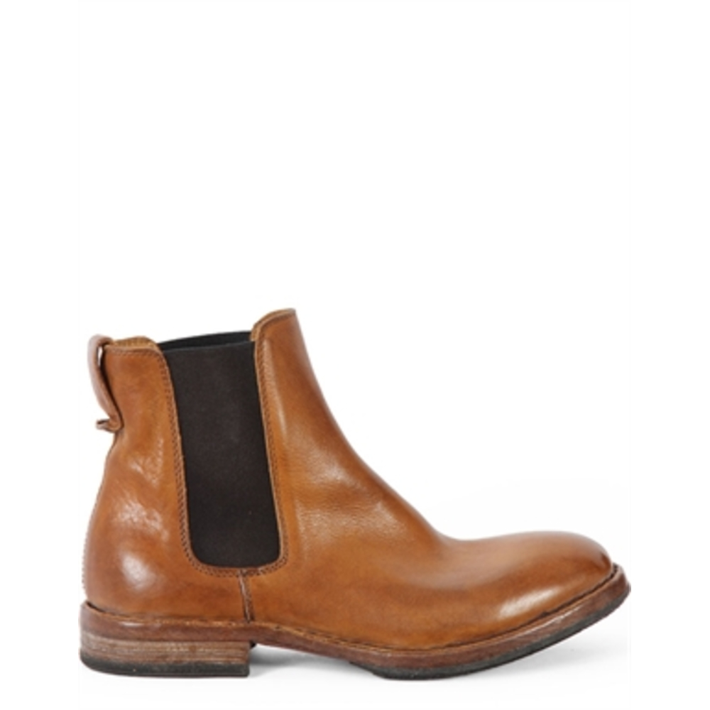 Boots 81803 Cuoio