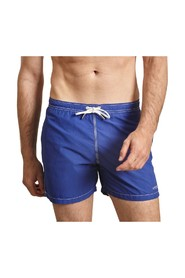 Amour Embroidered Swim Shorts