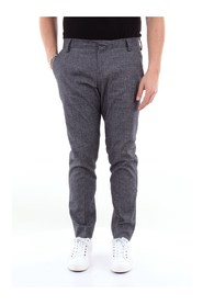 A2081881661 Cropped Trousers