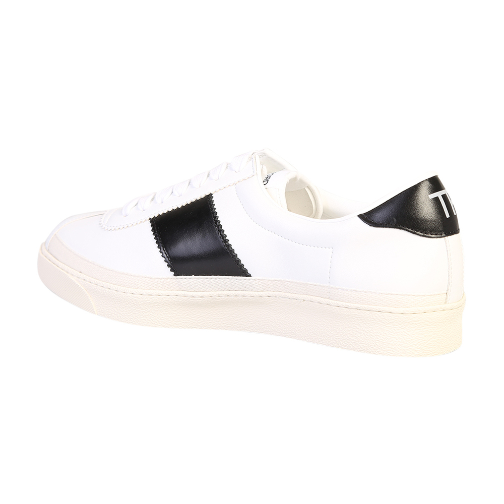 White branded sneakers | Tom Ford | Sneakers | Men's shoes