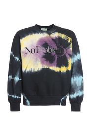 NO PROBLEM TIE DYE Sweatshirt