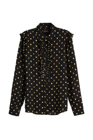 Maison Scotch Blouse 152474