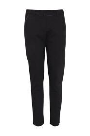 Sort Fransa Zacity 1 Pants Bukser