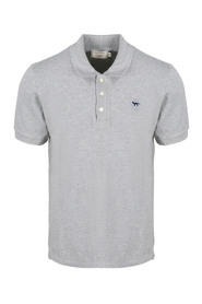 FOX PATCH CLASSIC POLO