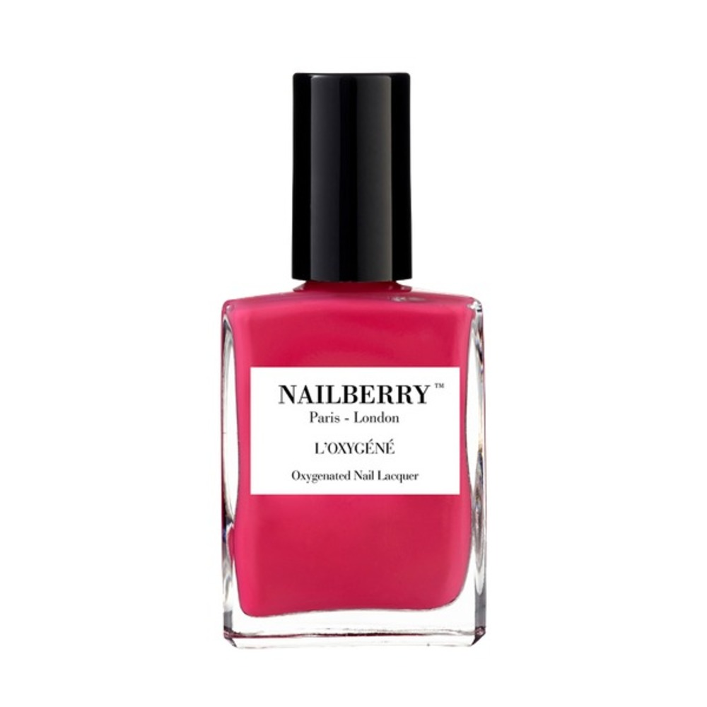 Rosa Nailberry Pink Berry