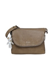 Ryder Leather Baby Satchel Bag