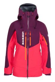 La Liste Pro HS Hooded Jacket W