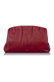 Clutch Bag Leather Calf