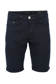 Marineblå Gabba Jason Dali Chino Stretch Shorts