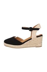 Platform shoe Woman