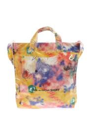 Shopping + Futura 2000 Bag