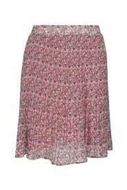 Rikka kort kjol