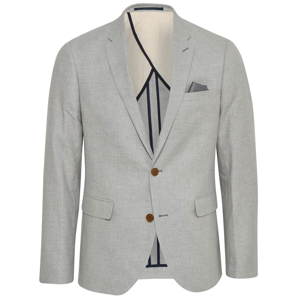 Matinique blazer George Limestone Casual Cotton