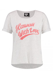 Ts Hawaii With Love Overdel