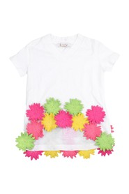 QDM01SE0150 Short sleeve Girls