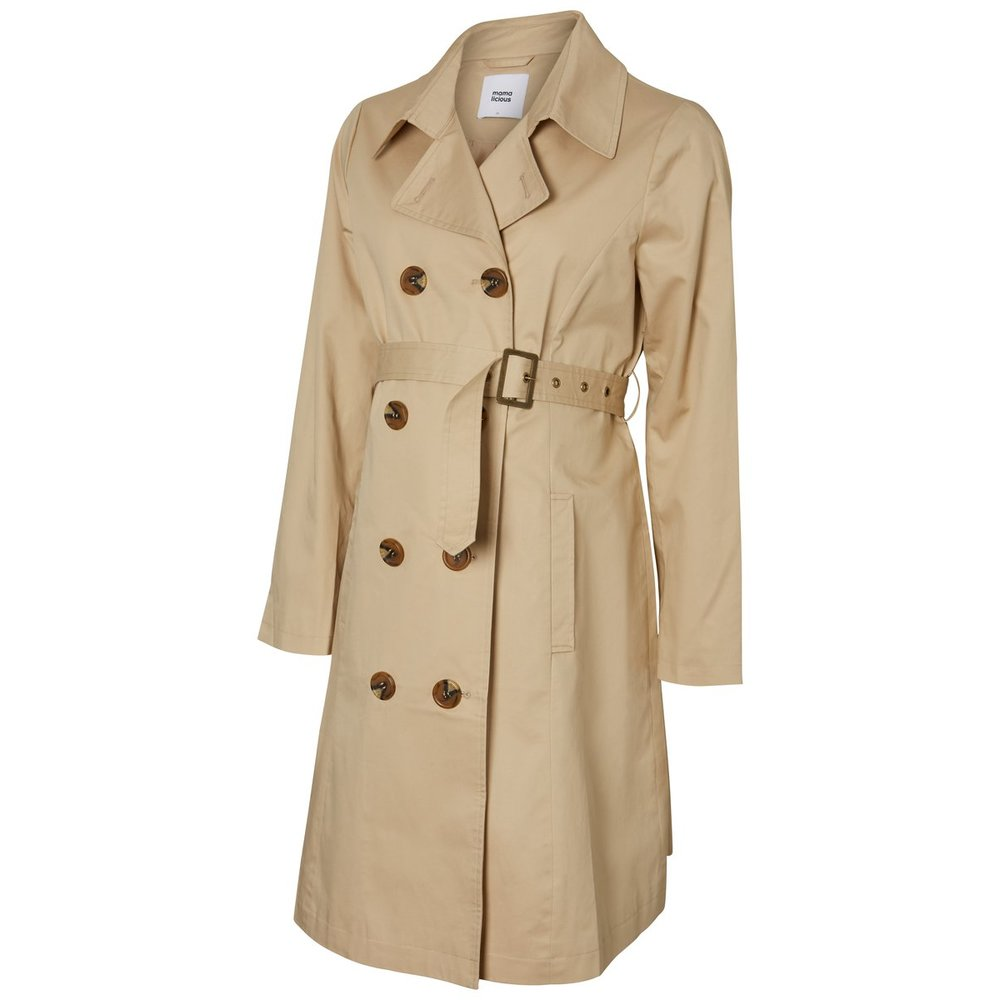 Coat Maternity trench