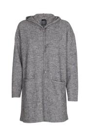 Gudrun - Grey melange