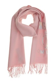 scarf Double Question Mark