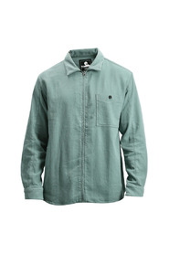 Wilson Zip Through Shirt
