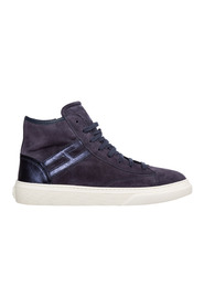 boys shoes baby child high top sneakers suede j365