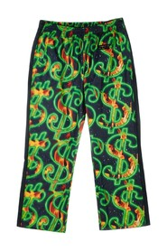 Fire Dollar Track Trousers
