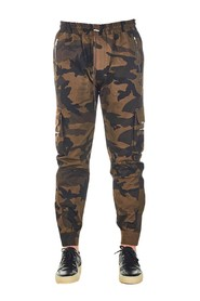 Trousers M08052 02