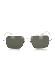 Victory Square Tinted Sunglasses