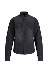 Denim shirt Regular fit boy's
