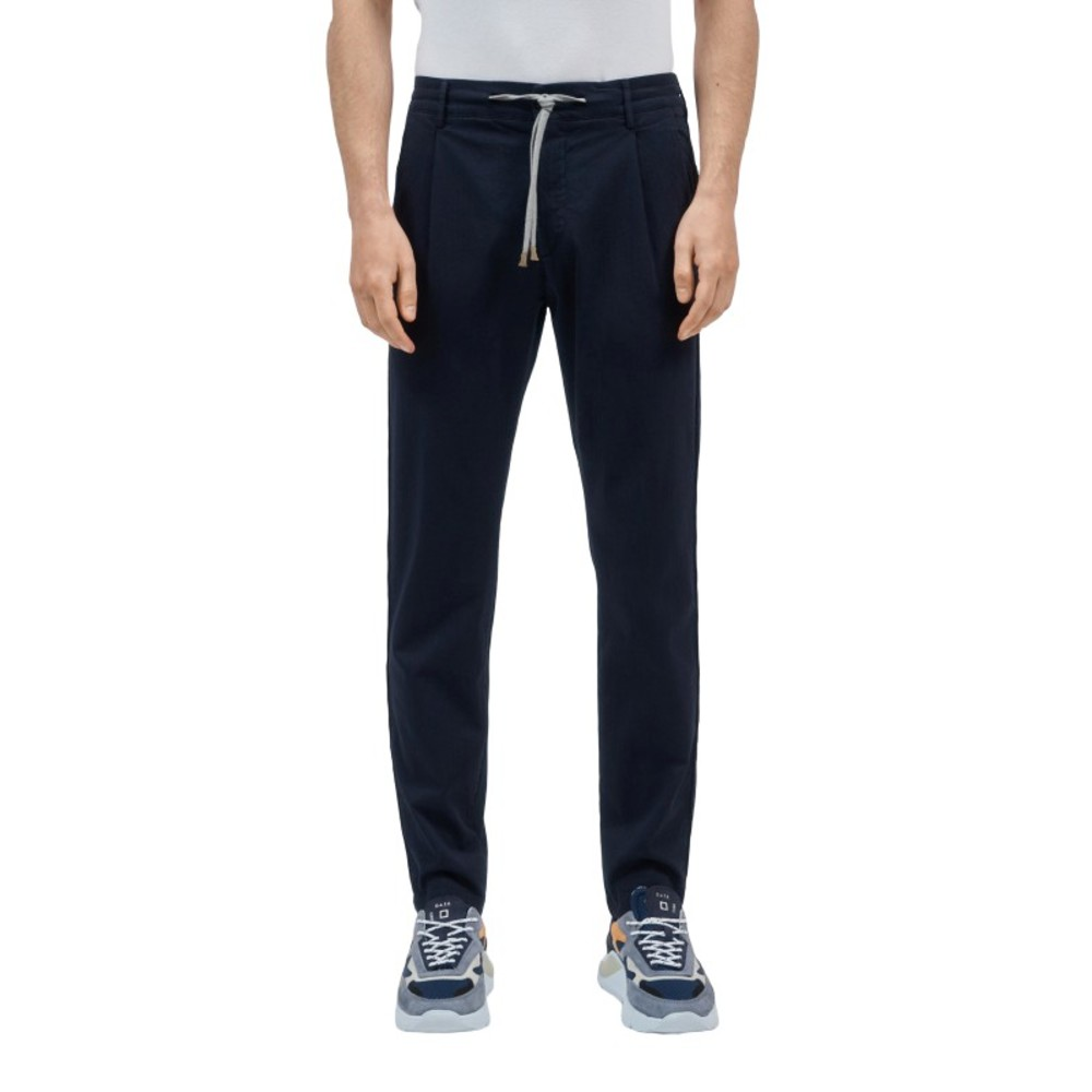 Jogger piping trousers Eleventy