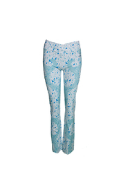 Keepitup Mosaic Pants Blue/Turkos