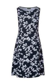 STREET ONE A-shaped dress with
